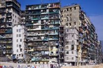 Kowloon City Walled