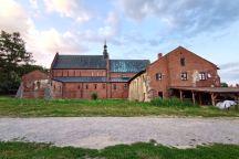 Klasztor Ojców Dominikanów