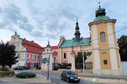 Kościoła Seminaryjnego pw. św. Michała Archanioła