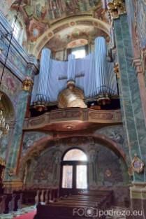Archikatedra św. Jana Chrzciciela i św. Jana Ewangelisty