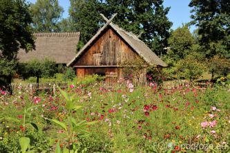 Kaszubski Park Etnograficzny
