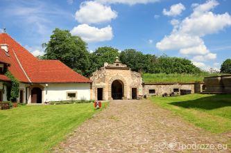 Zamek w Wiśniczu