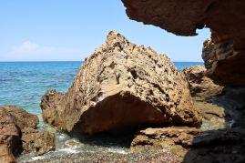 PÓŁNOCNE WYBRZEŻE CYPRU