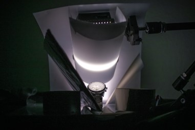 Licht-Setup