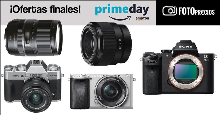 Foto-ofertas finales PrimeDay.
