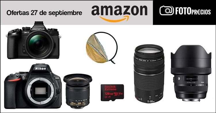 Foto-ofertas 27 de septiembre