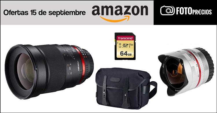 Foto-ofertas 15 de septiembre