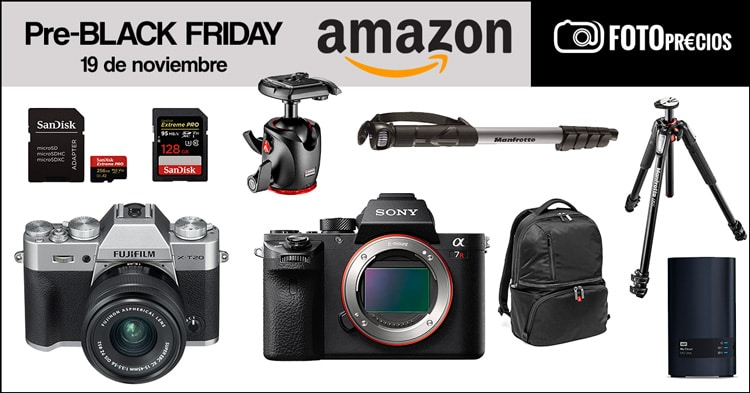 Semana del Black Friday 19-11.