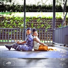 Foto prewedding surabaya