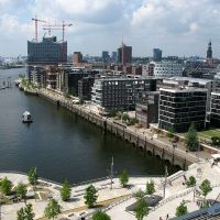 #Guck_ma #Fotoexkursion 18.4. #Hafencity #Hamburg mit Fotograf Bernd Jonkmanns #Bildung #Kultur