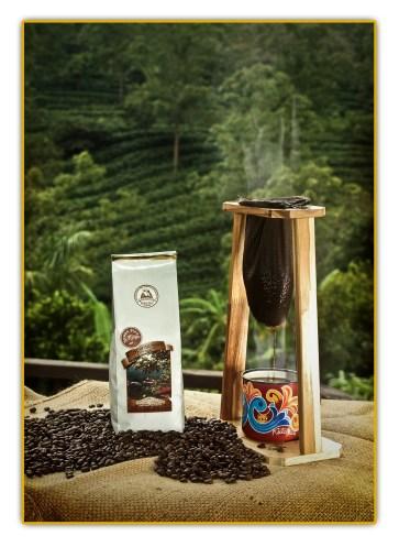 cafe esp santo