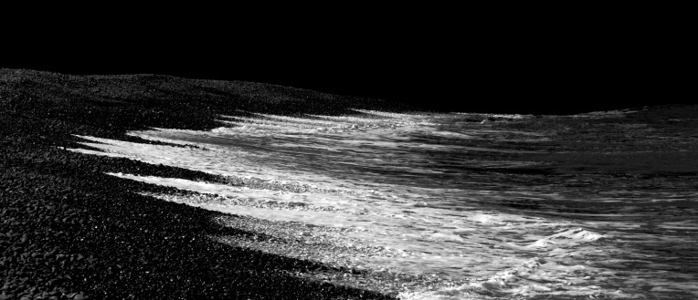 Nachtgischt / Night froth
