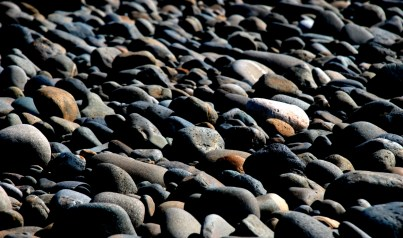 Kieselsteine / Pebbles