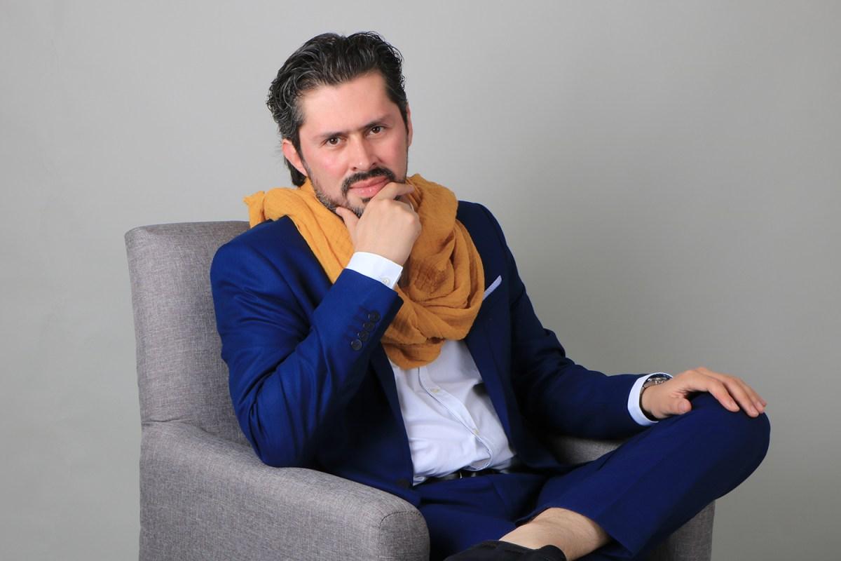 ADUAI PRESENTA SU COLECCIÓN MUSICAL PARA SANAR EL ALMA