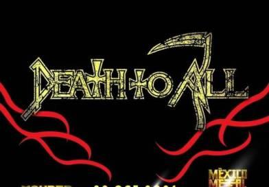 """El México Metal Fest a """"Muerte"""" con el Death Metal"""