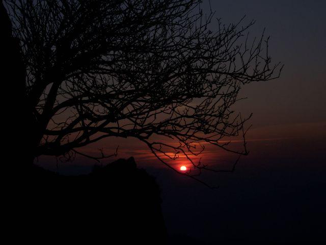 Resultado de imagen para fotos paisajes de noche