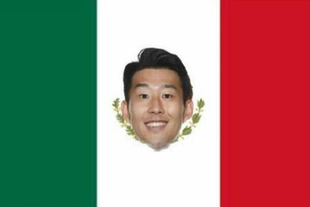 Resultado de imagen para memes para la selección coreana