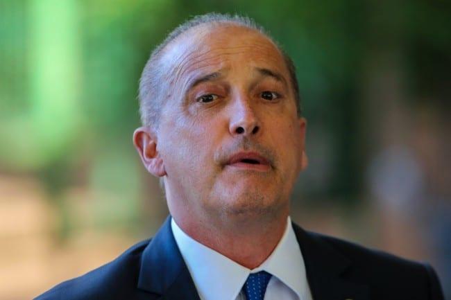 650x0 1546465981 5c2d32bd0f6a7 - VEJA VÍDEO: Onyx anuncia 'demissão geral' para a 'despetização' do Governo