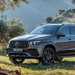 Mercedes Lanca Nova Geracao Do Suv Gle Jornal Do Carro Estadao