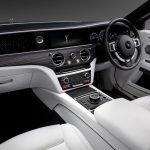 Rolls Royce Ghost Deixa Plataforma Bmw E Adota Novo V12 Biturbo