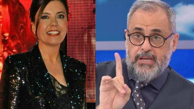 Liliana Parodi reveló qué habló con Jorge Rial tras su renuncia a Intrusos