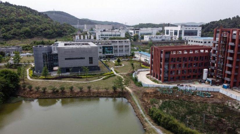 wuhan china laboratory