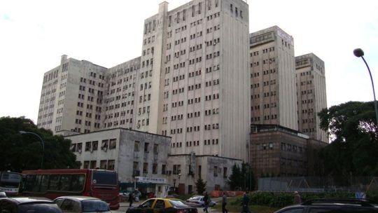Hospital Clínicas Vanguardia