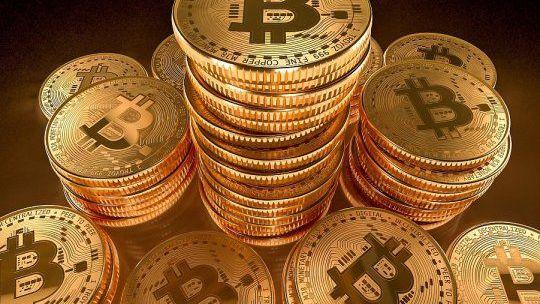 El bitcoin superó los 50 mil dólares