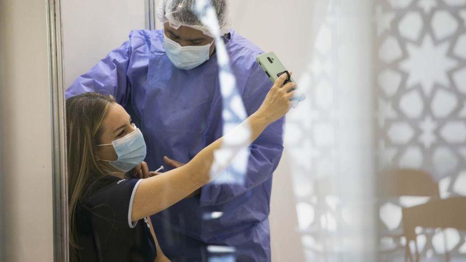 La próxima semana comienza la vacunación libre en Santa Fe