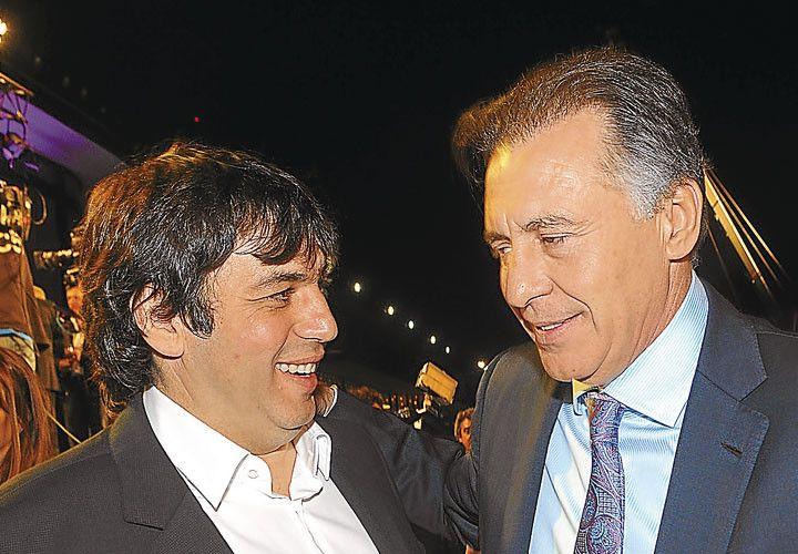El fiscal Moldes pidió la detención de López, De Sousa y Echegaray