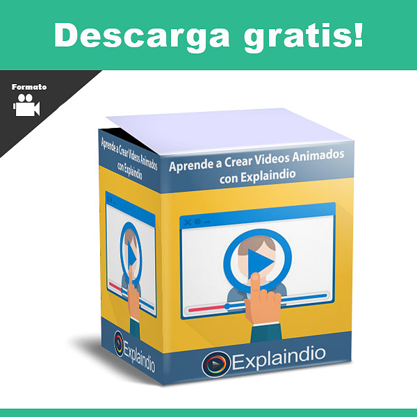 Aprende a Crear Videos Animados con Explaindio