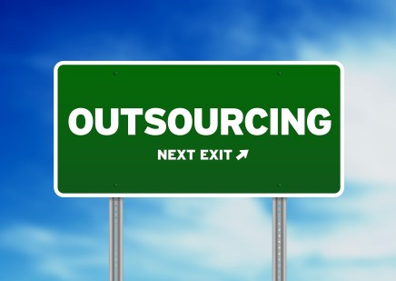 #outsourcing