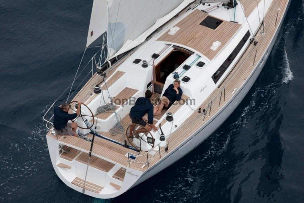 Wauquiez Centurion 40 S2 New Boat In Barcelona Top Boats