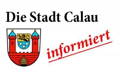 Stadt Calau Mobil
