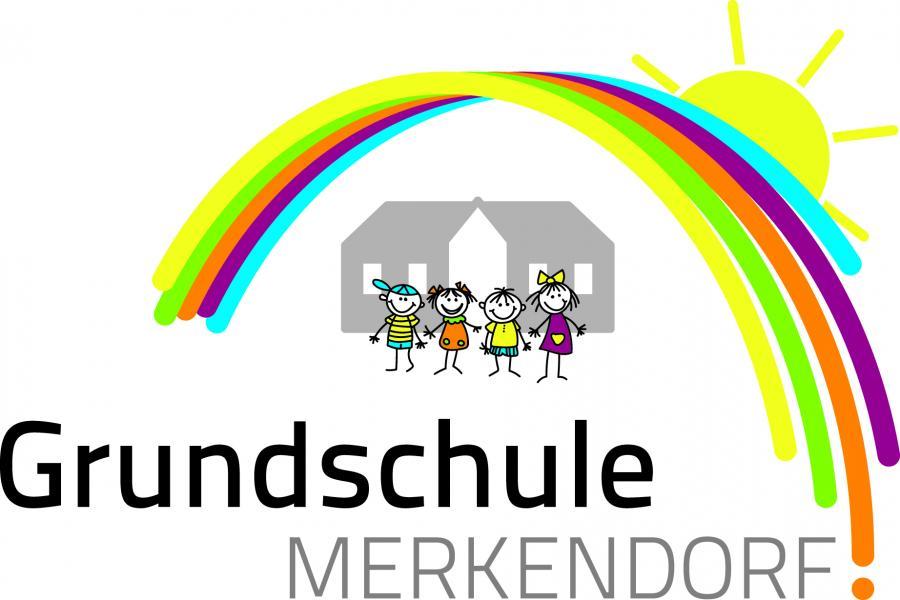 Grundschule Merkendorf Schullogo