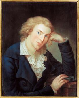 Image result for Friedrich Schiller