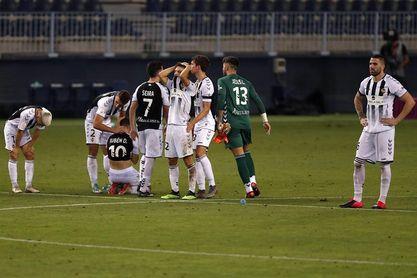 El histórico CD Castellón regresa al fútbol profesional una década después  - Estadio deportivo