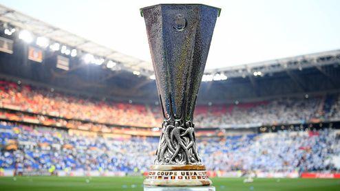 """Resultat d'imatges per a """"europa league"""""""