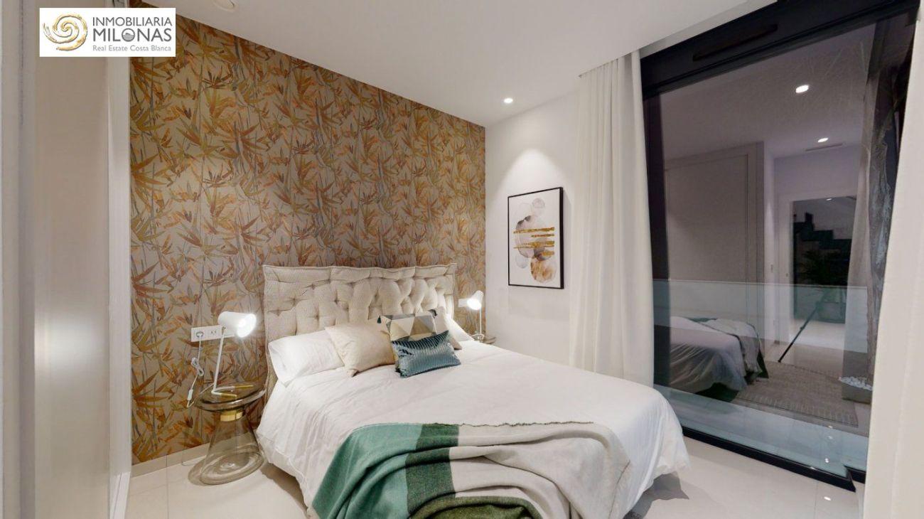 House · Finestrat · Sierra Cortina 644.000€€