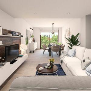 penthouse en moraira · el-portet 390000€