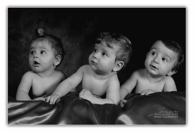 Tre gemelli