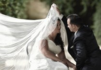 Adesso puoi baciare la sposa