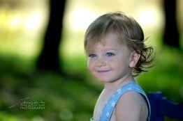 Thomas dagli occhi blu