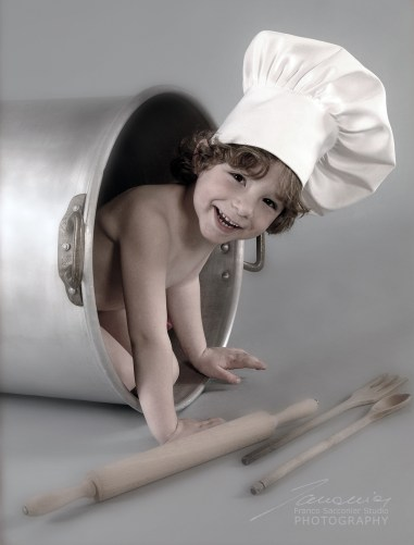 Cuoco apprendista