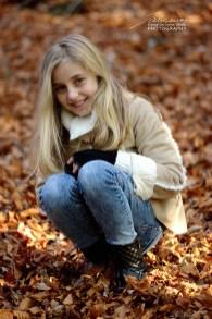 Il sorriso e l'autunno