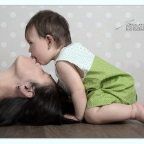 un bacino a mamma
