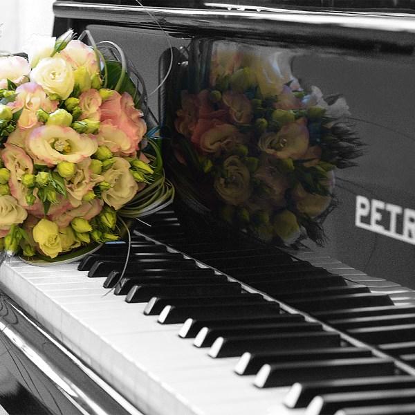 Fiori per il Matrimonio. Anche i colori dei fiori hanno le loro vibrazioni. #bouquetpermatrimoni