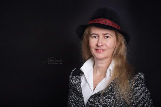 Dr.ssa Marisa Garrone, consulente finanziario #ritrattoaziendale