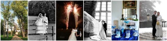 Per il matrimonio gli sposi scelgono la location dei loro sogni. #locationwedding
