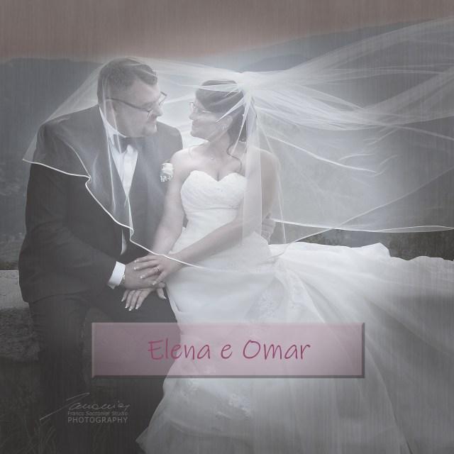 Il matrimonio di Elena e Omar #fotografomatrimoni #weddingday